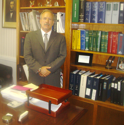 Michael Root Las Vegas Attorney
